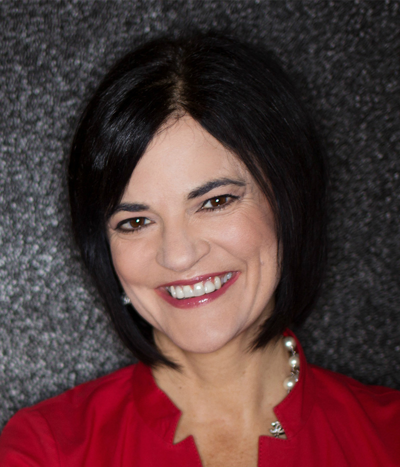Diane Domeyer