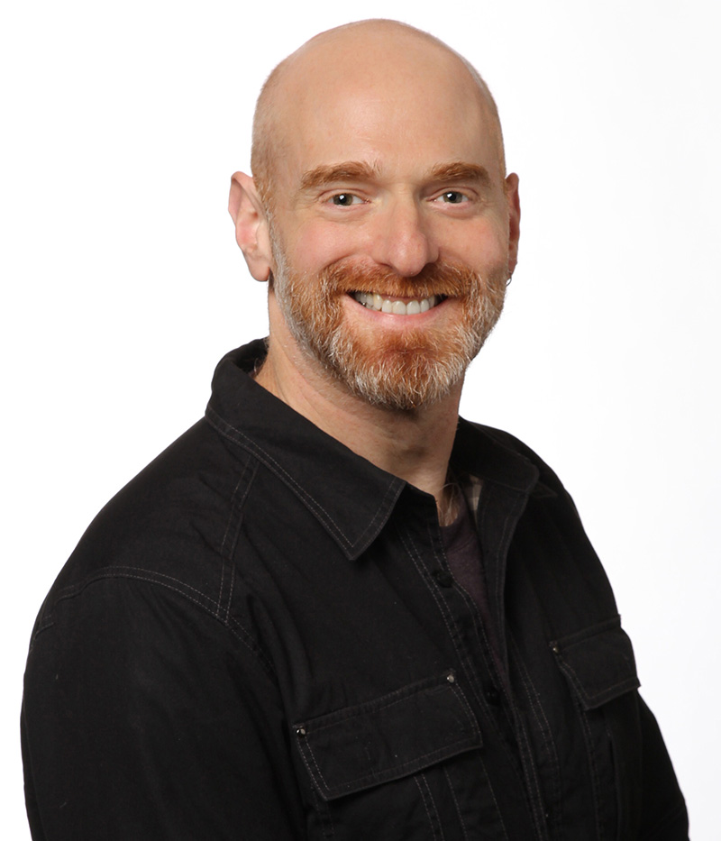 Dave Weinberg