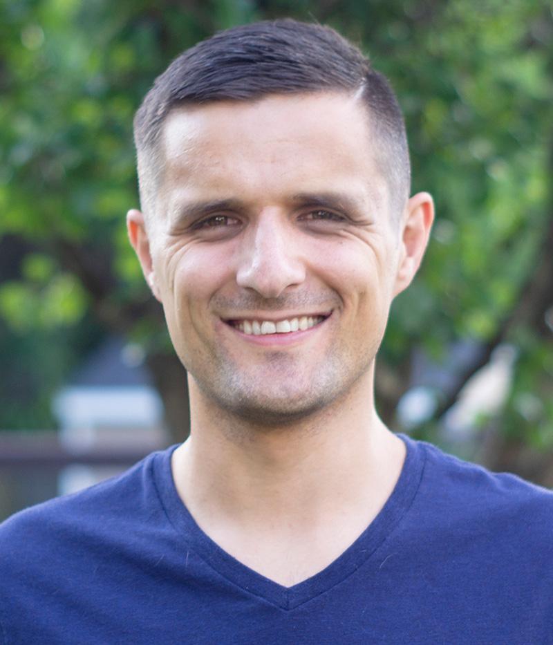 Sergei Prokhnevskiy