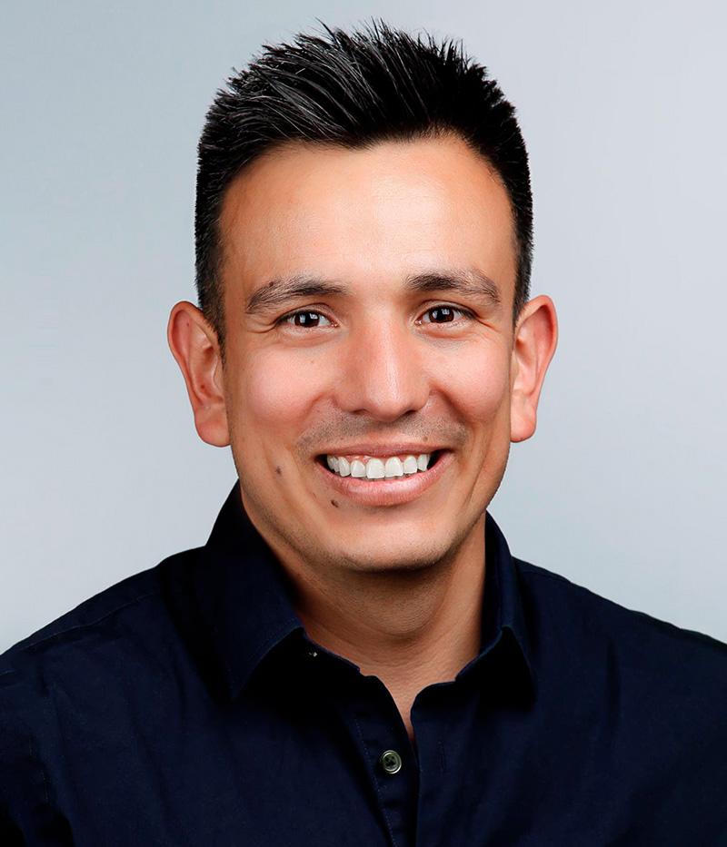 Jesús Ramirez