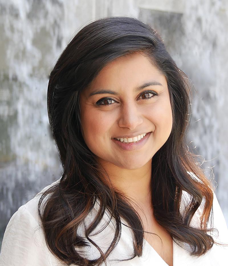Verna Bhargava