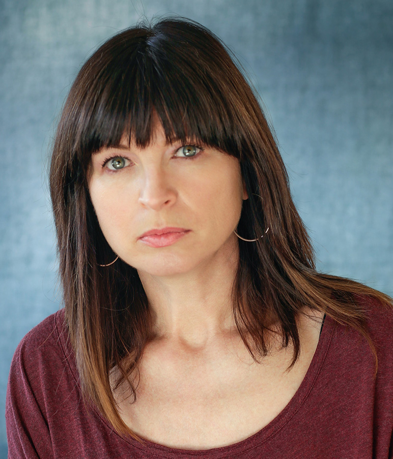 Natasha Calzatti
