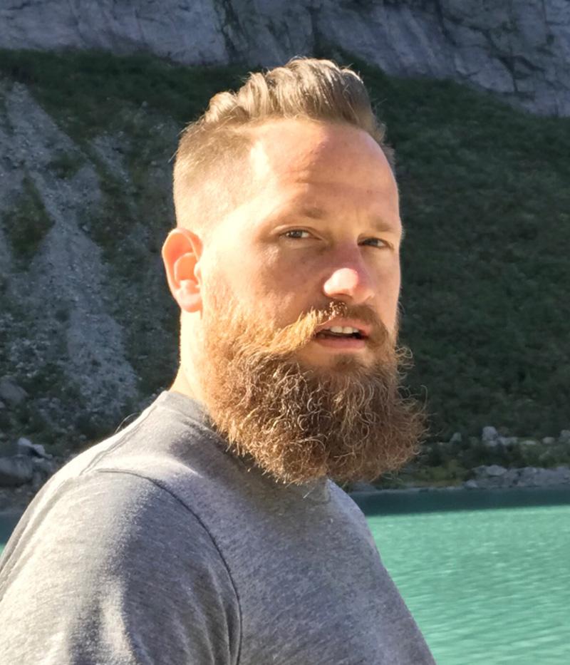 Erik  Norgaard
