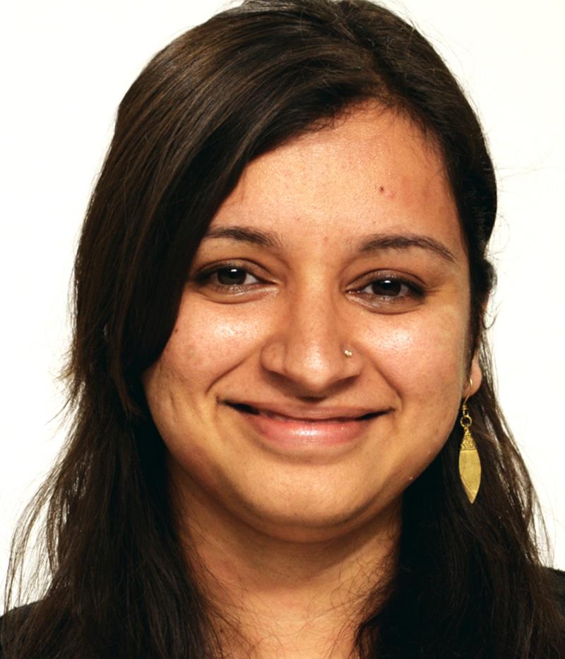 Taniya Vij