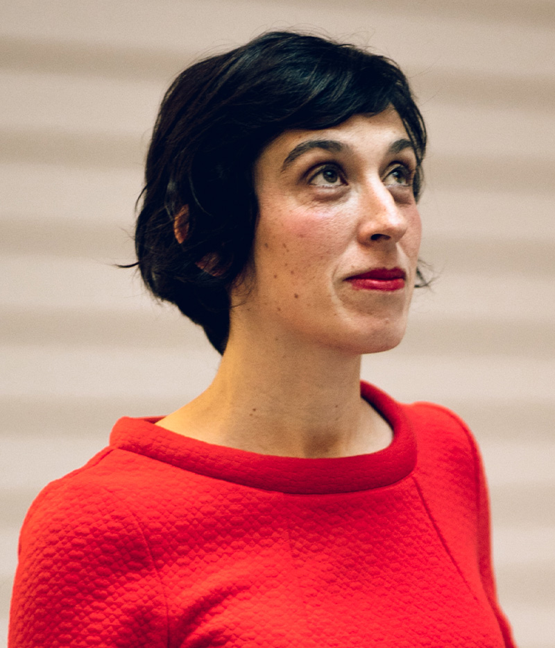 Christina Amini