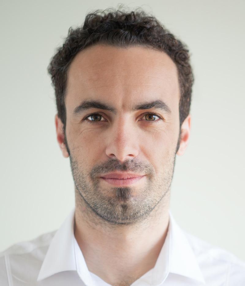 Stefano Corazza