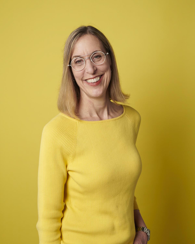 Theresa Fitzgerald