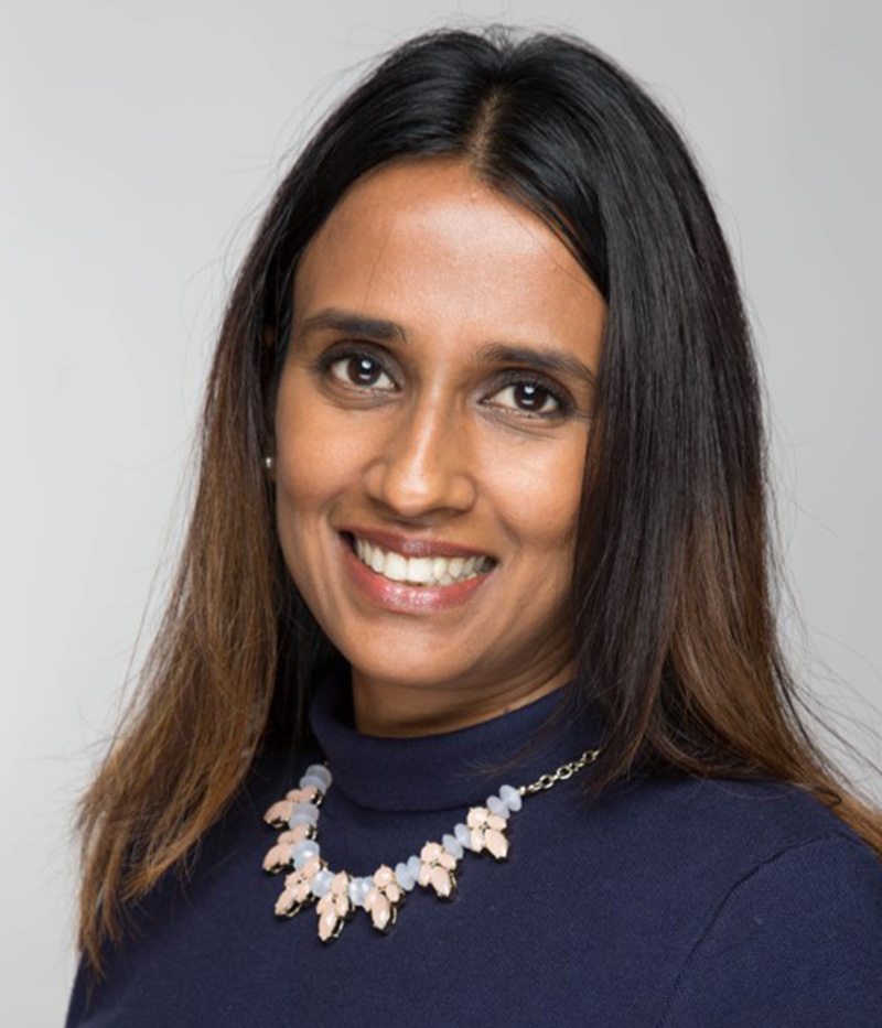 Anuradha Madhusudan