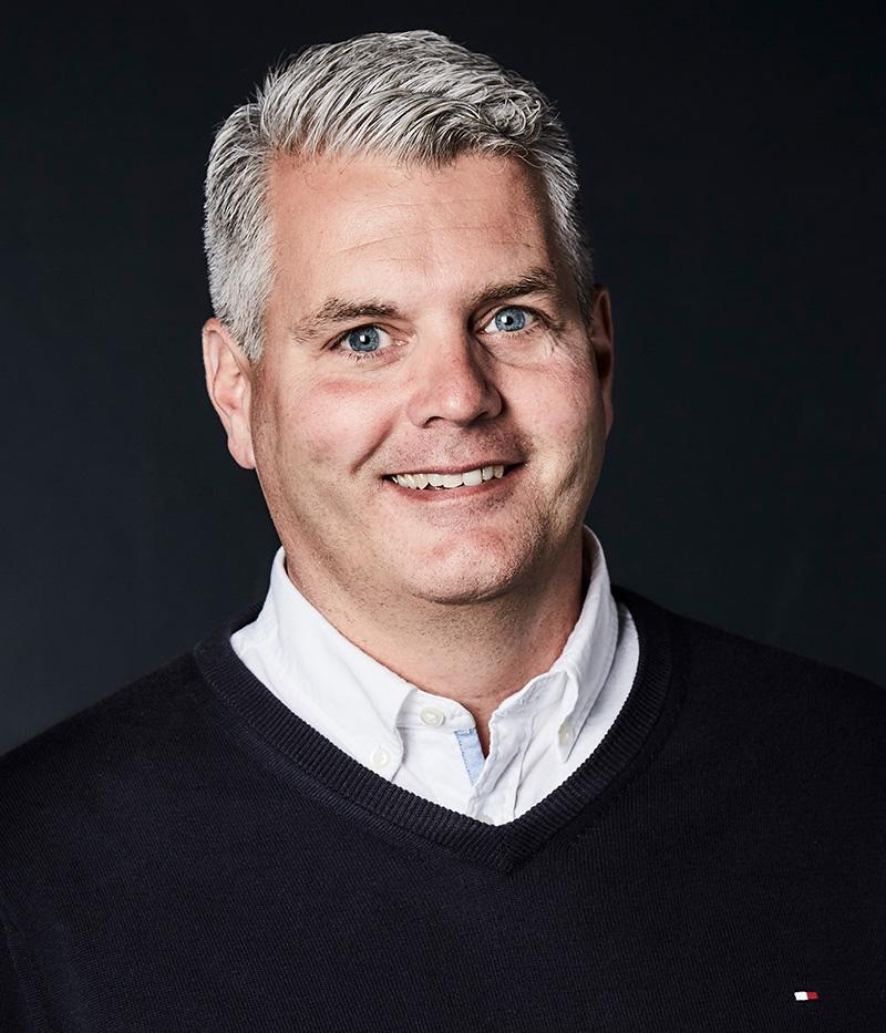 Ronnie Ekdahl