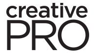 CreativePro Network Logo