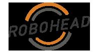 RoboHead logo