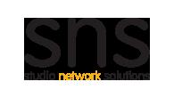 Studio Network Solutions logo