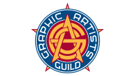 Graphic Artists Guild, Inc logo