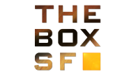 The Box SF Logo