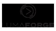 LumaForge logo