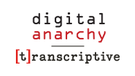 Digital Anarchy Logo