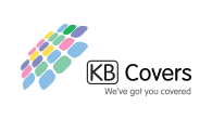 KB Covers logo