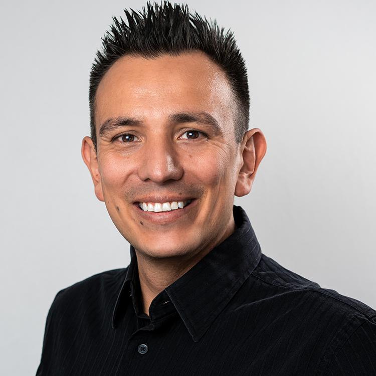 Jesus Ramirez