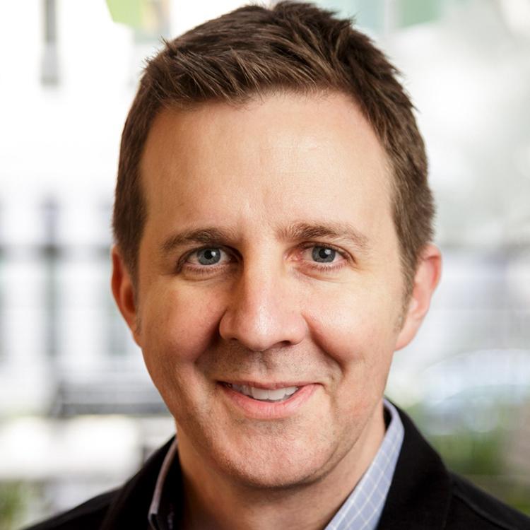 Todd Burke