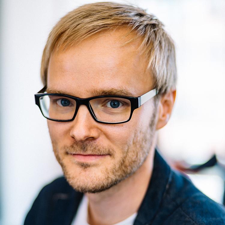 Thorsten Jonas