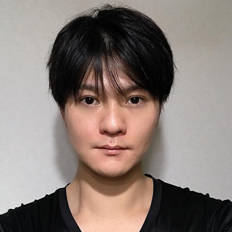 原 渓太 Keita Hara