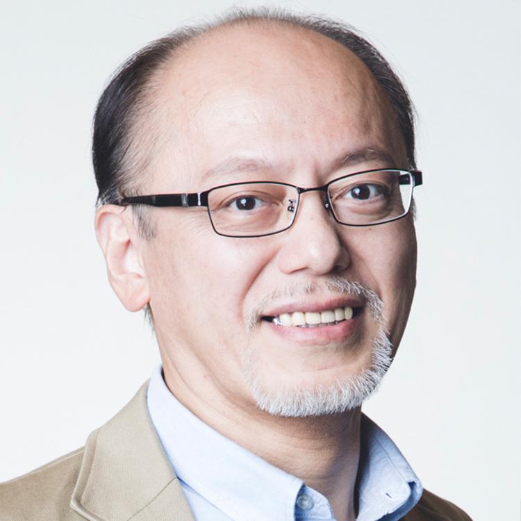 加藤 統久 Nobuhisa Kato
