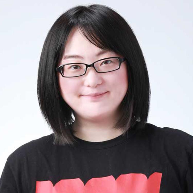 倉又 美樹 Miki Kuramata