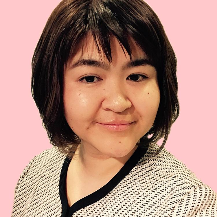 篠原 未緒 Mio Shinohara
