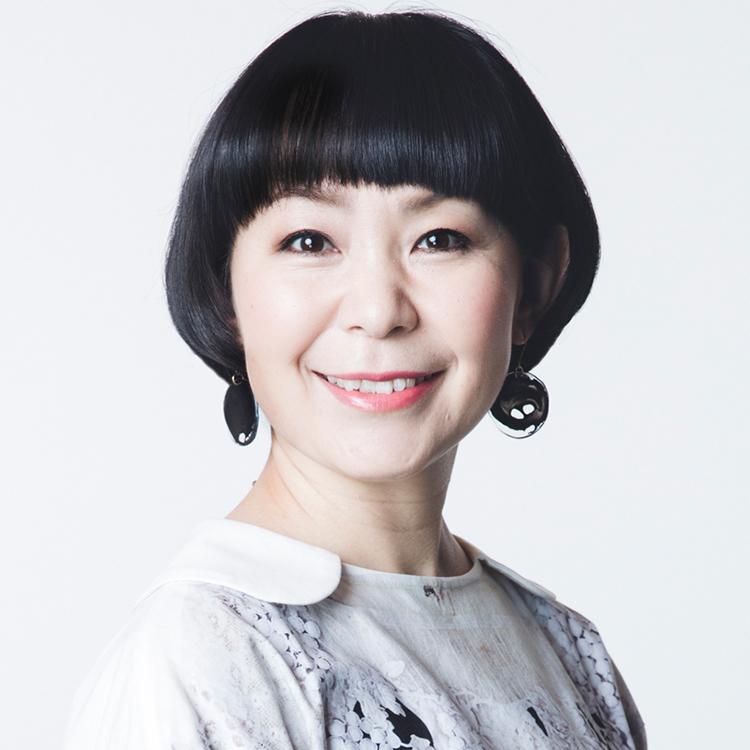 西塚 涼子 Ryoko Nishizuka
