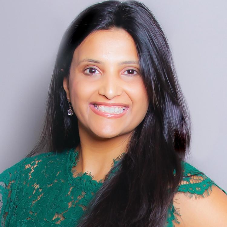 Madhuri Murlikrishnan