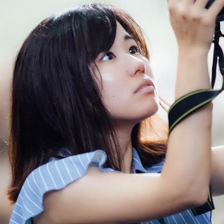 元満 文音 Ayane Motomitsu