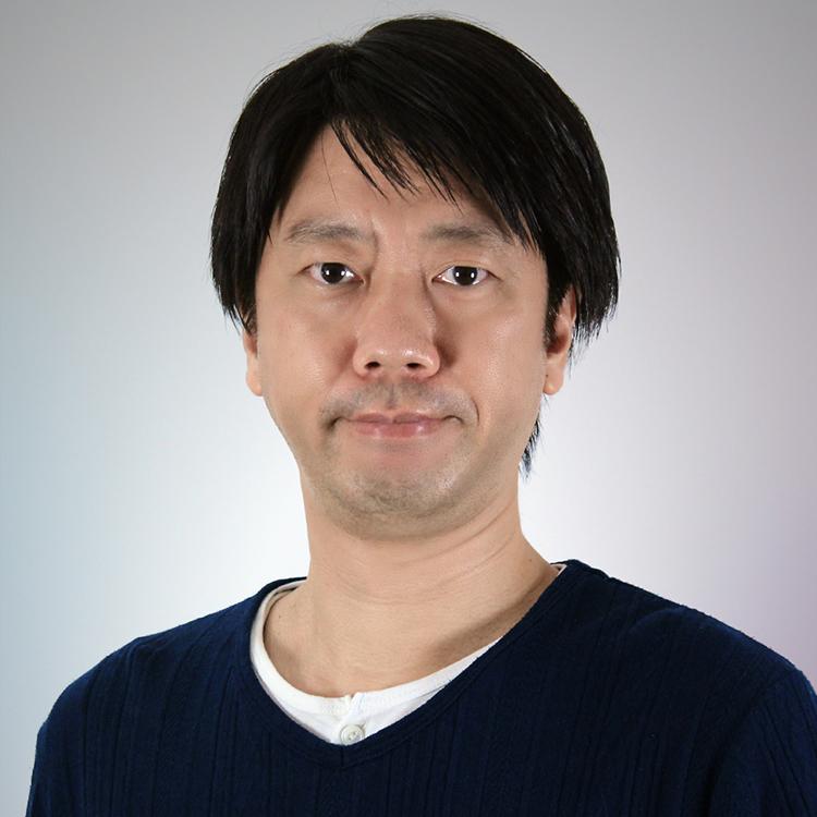 藤井 彩人 Ayato Fujii