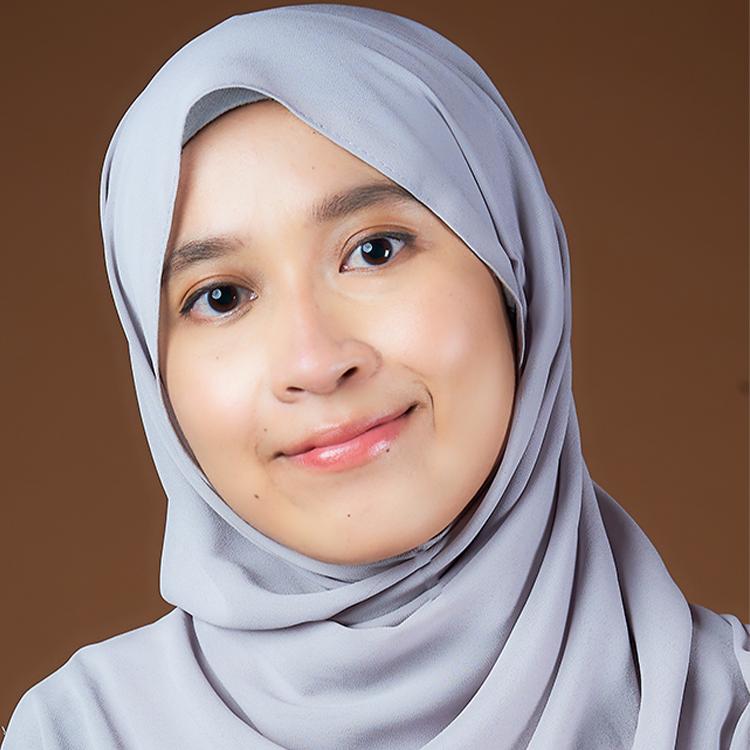 Najihah Najlaa