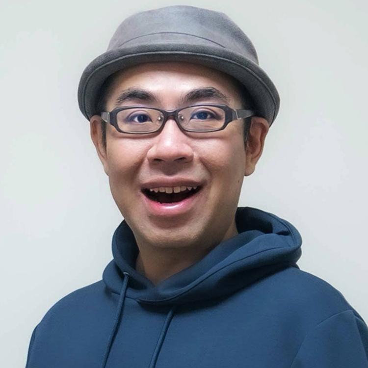 大須賀 淳 Jun Osuga