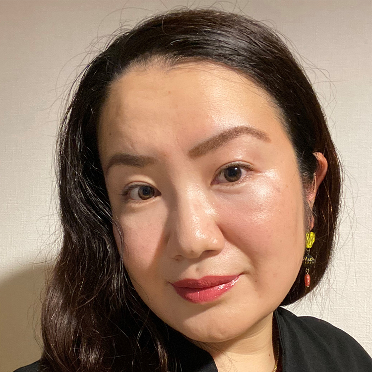 黒野 明子 Akiko Kurono