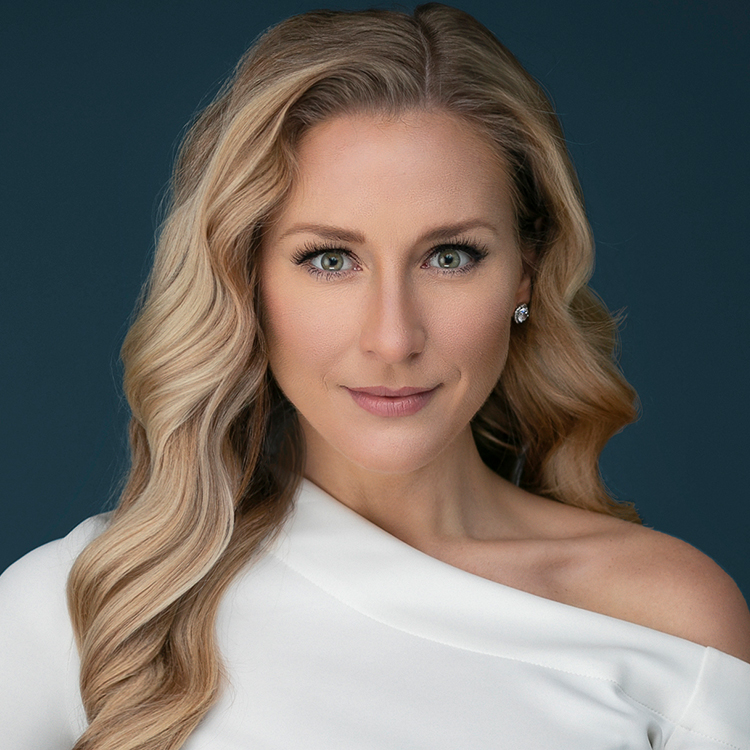 Kristina Sherk