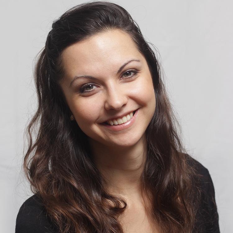 Zoya Bylinskii