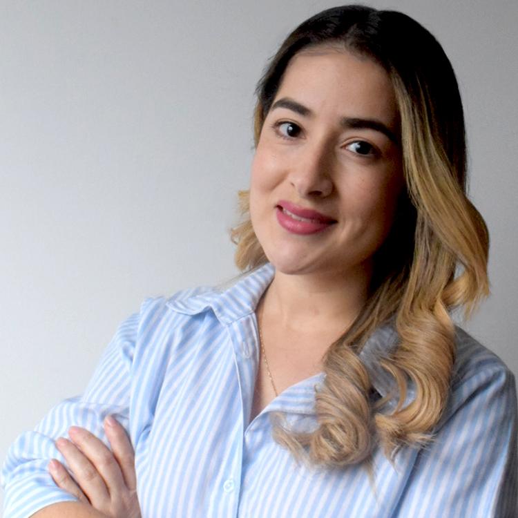 Vanessa Cardozo Rojas