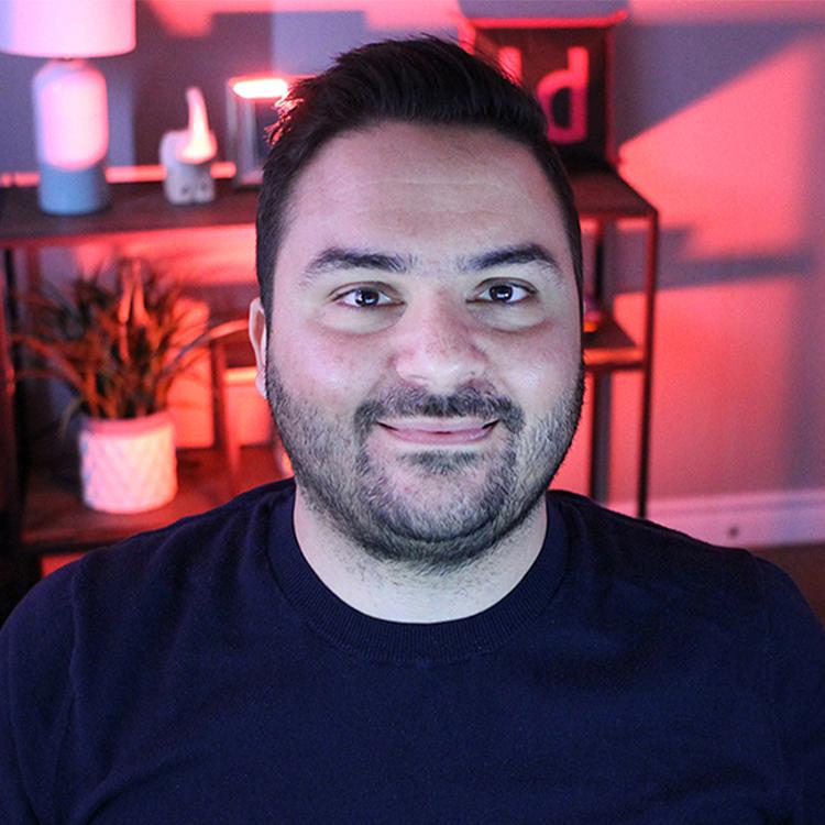 Angelo Montilla