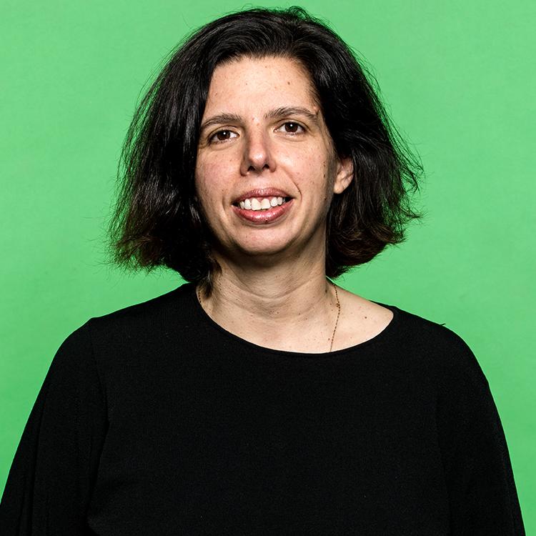 Liza Enebeis