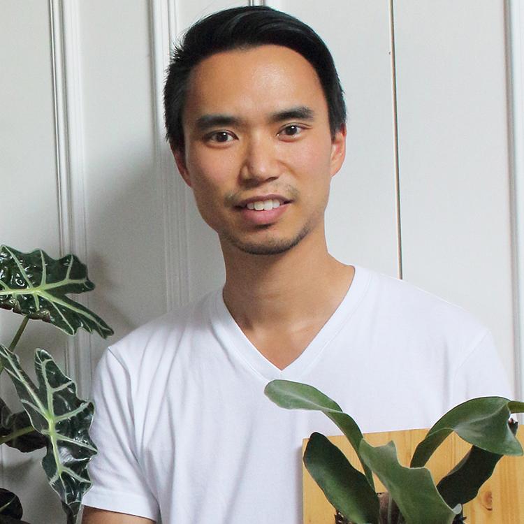 Darryl Cheng