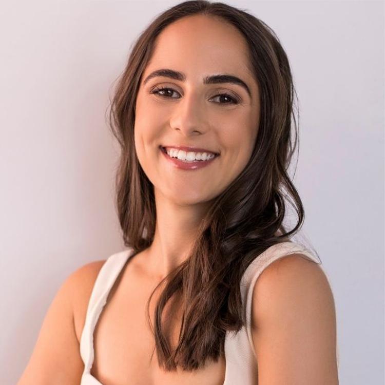 Jessica Holsman