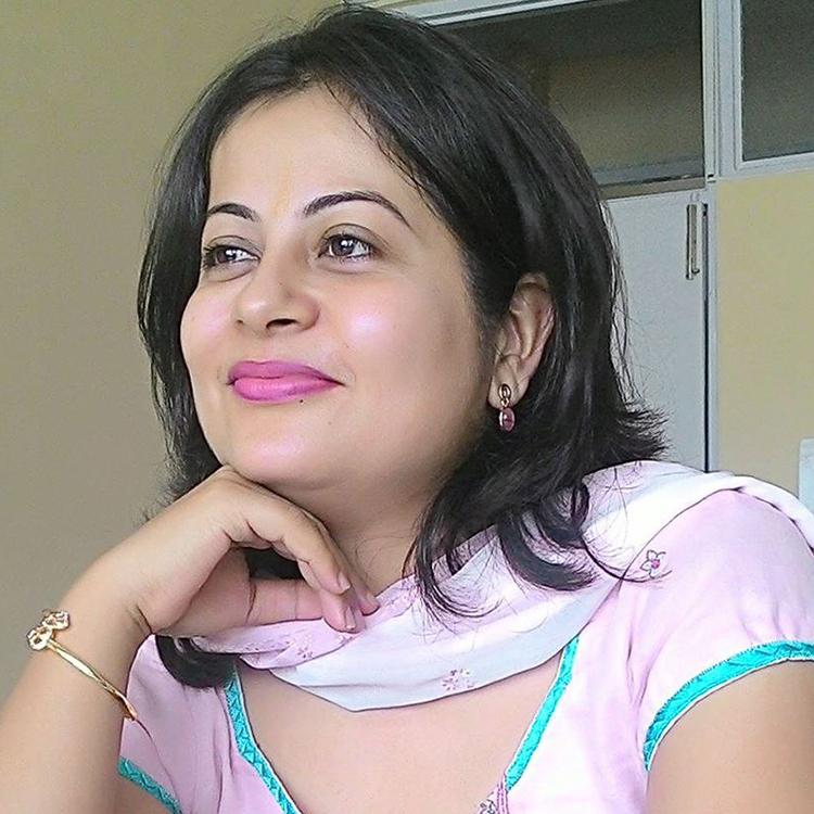 Monica Joshi
