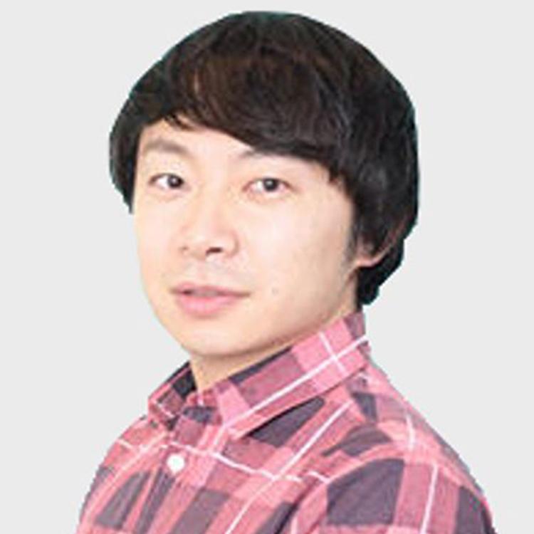 服部 浩之 Hiroyuki Hattori