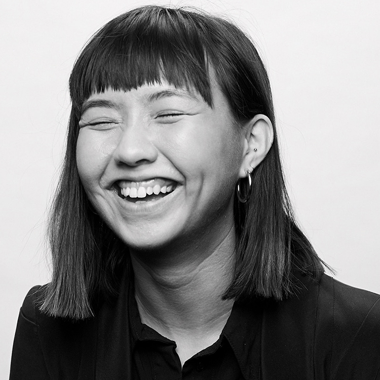Joyce N. Ho