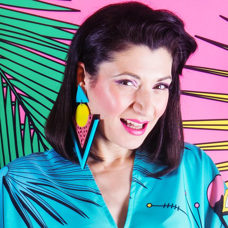 Stavroula Adameitis (Frida Las Vegas)