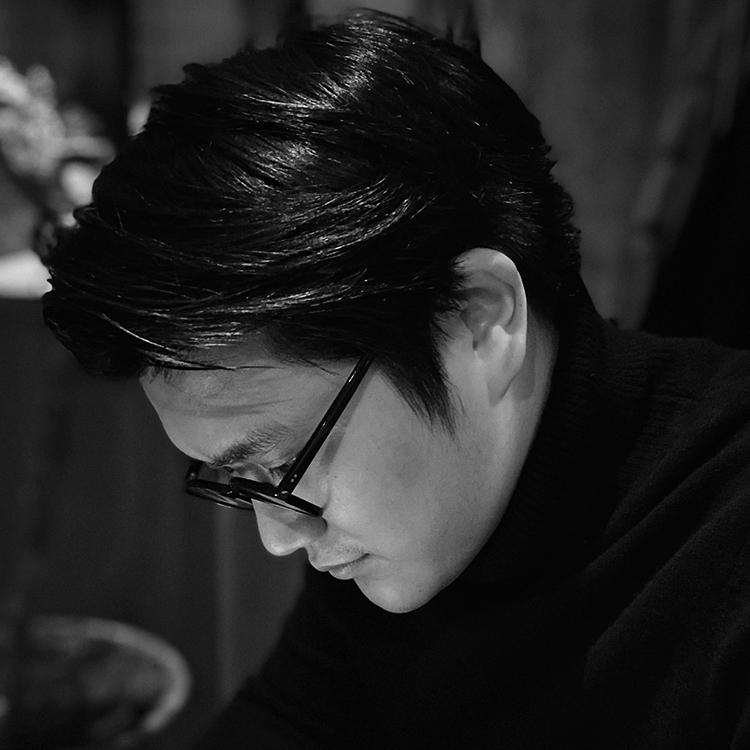 林 響太朗 Kyotaro Hayashi