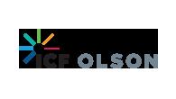 ICF Olson logo