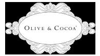 Olive & Cocoa logo