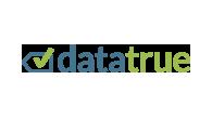 DataTrue logo
